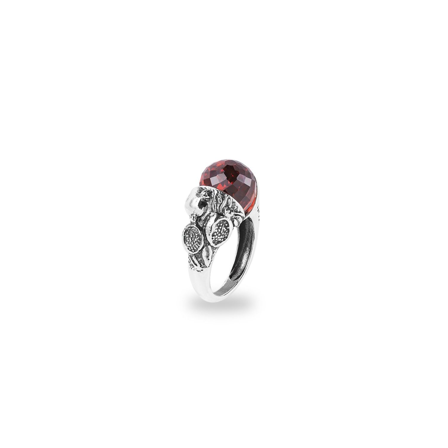 Seasons Summer Ring with stone (27770)