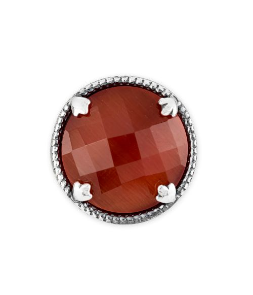 Red colored Chicca (27835RO)
