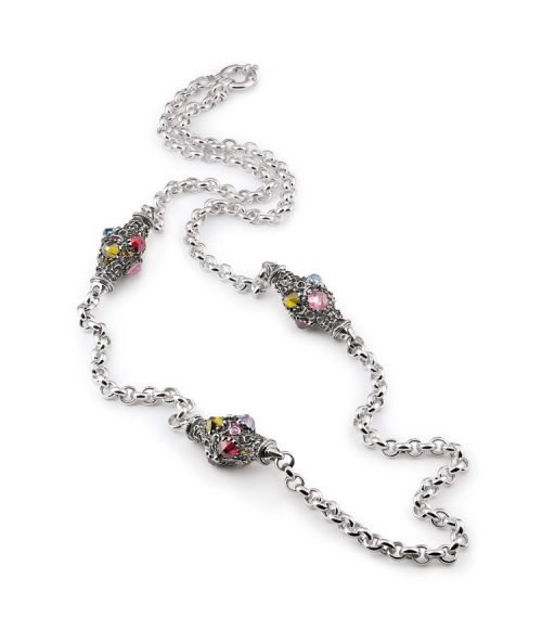 Trottole Necklace (38438)