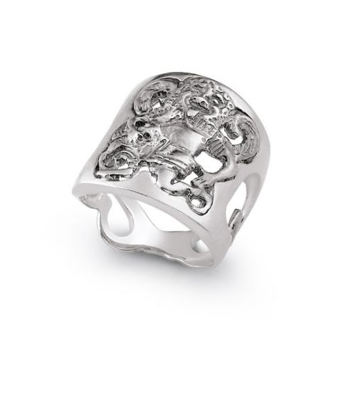Ring with Mask (34024)