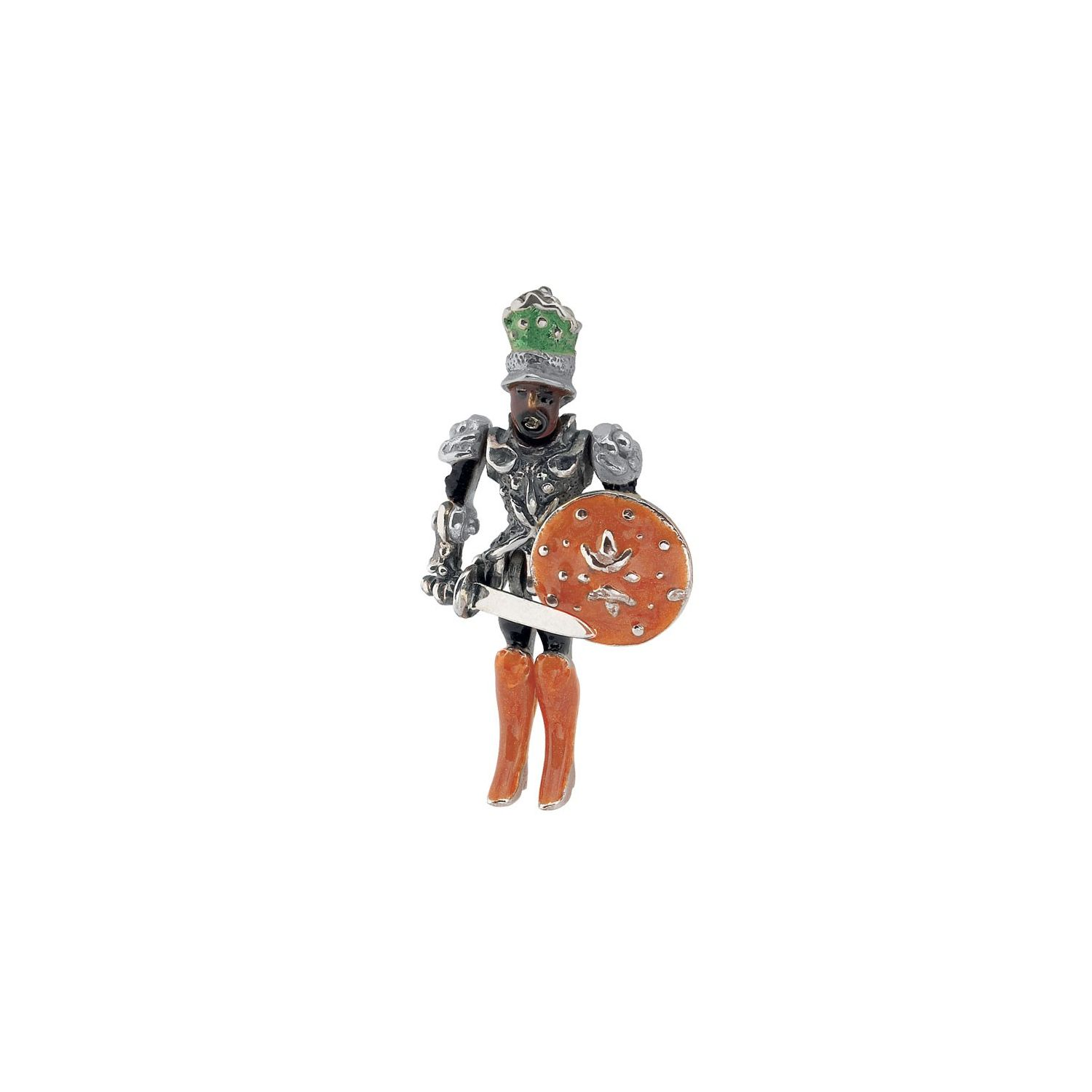 Agramante Puppets Charm (70149)