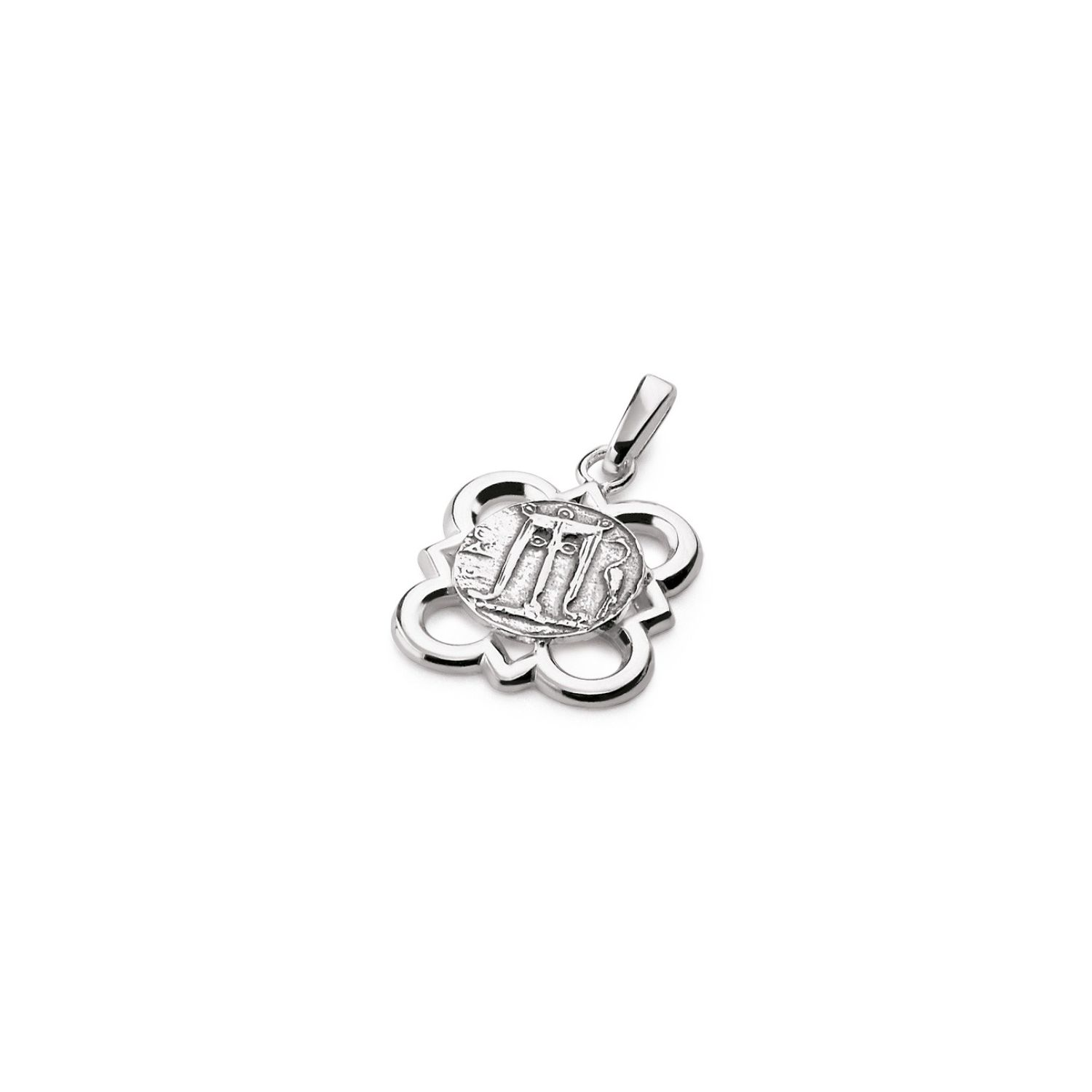 Pendant with Statere Coin (31208)