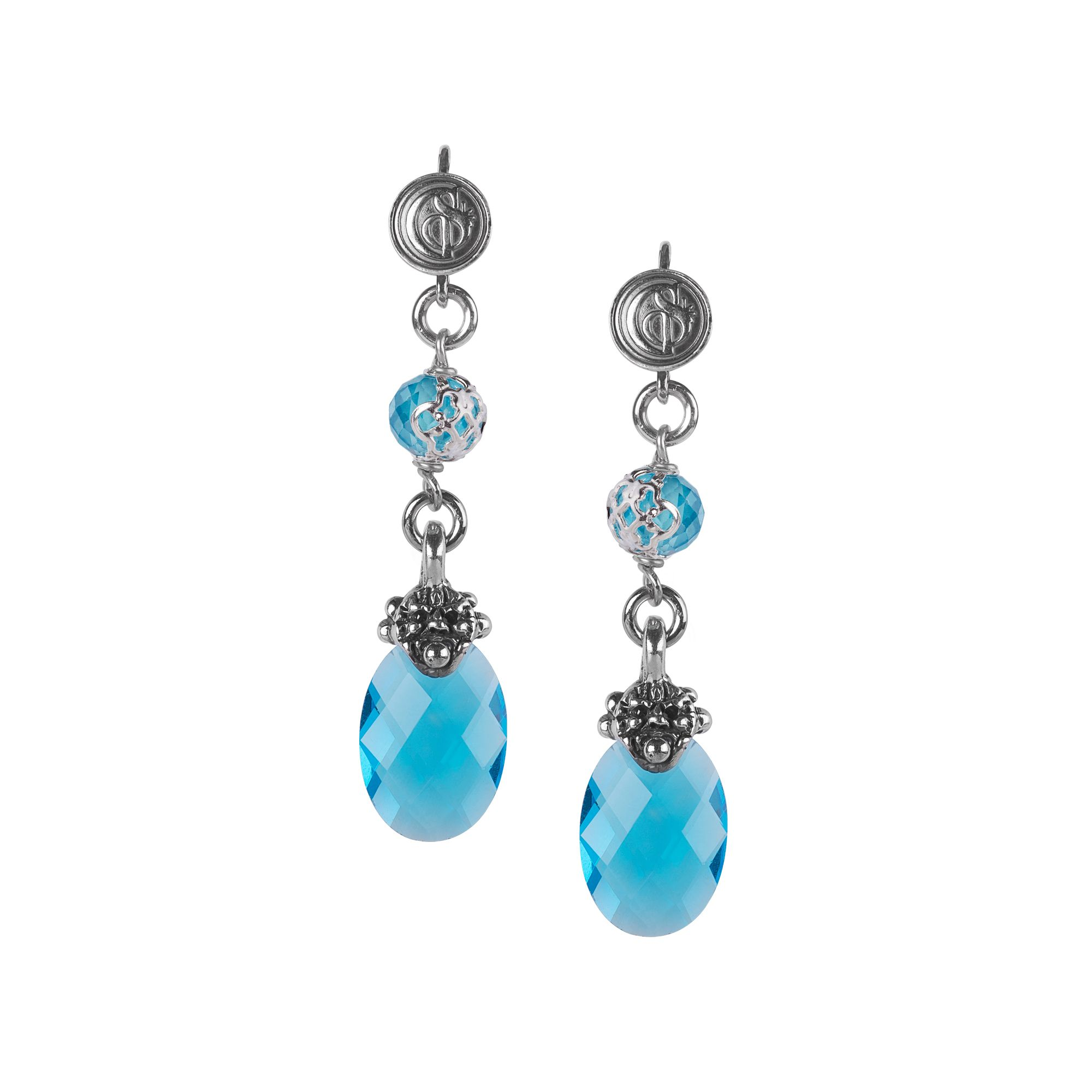 Iride Earrings (27530)