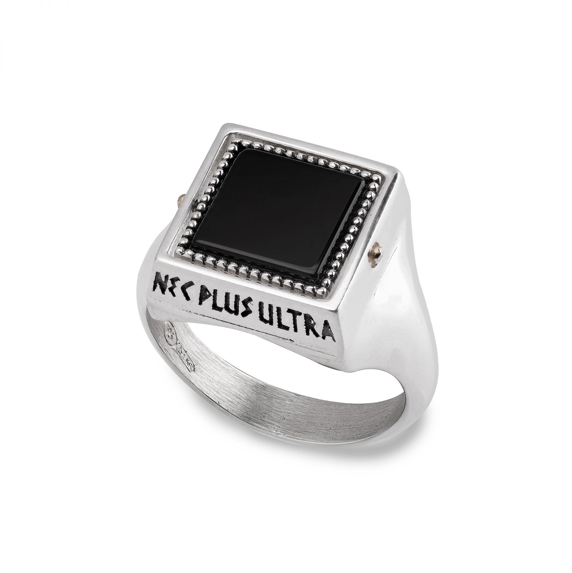 Hercules Ring with rotating element (27875)